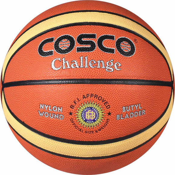 Cosco Challenge Basketball