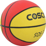 Cosco Multi Graphics Basketball Size 3