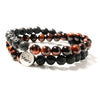 Wrap Mala Bracelets for Men