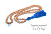 Rudraksha Mala beads necklace