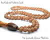 Rudraksha Mala Necklace