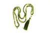 Nephrite Jade Mala for Woman