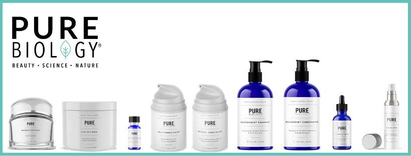 Pure Biology Premium Products