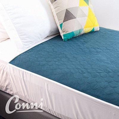USL Conni Bed Pad With Tuckins