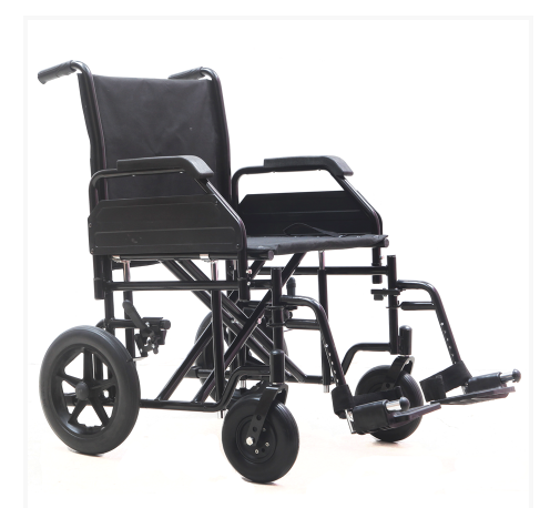AM Wheelchair - Bariatric Transit