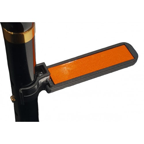 MSNZ Cane Holder - Reflective