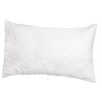 BS Waterproof Pillow Protector - Quilted