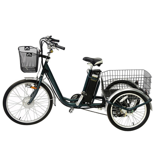EBENZ Electric Bike - Trike