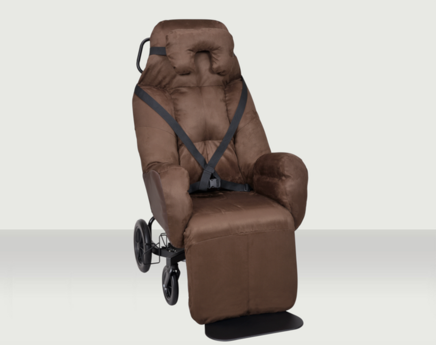 ARCH Elysee Mobility Chair - Manual  or Electric option