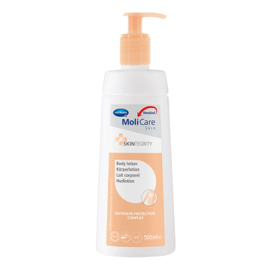 USL MoliCare Skin Body Lotion 500ml