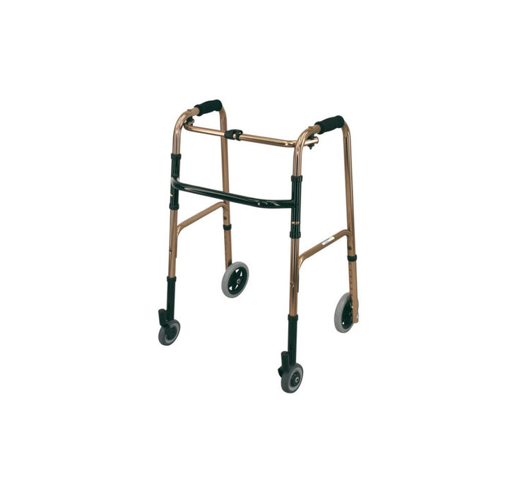 CUB Deluxe Folding Walking Frame