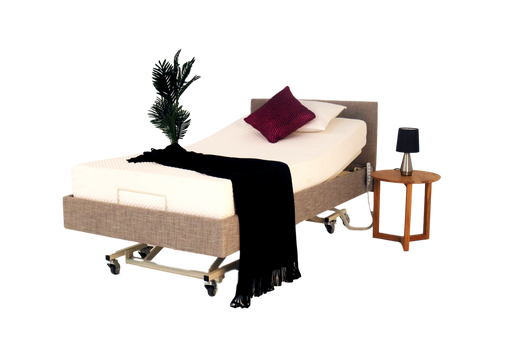 SLEEP  IC333 Homecare Bed  (Base Only)