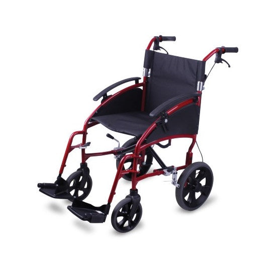 CUB Wheelchair Traveller - Transit