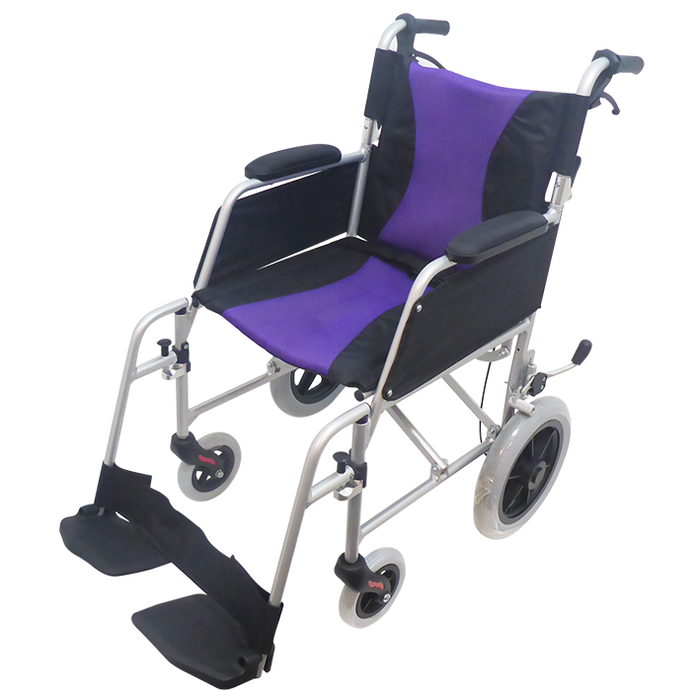 "GOLD Wheelchair Lightweight 16"" - Transit"