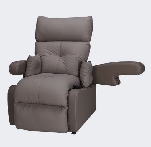 Cocoon Lift Assist Chair - Single Motor