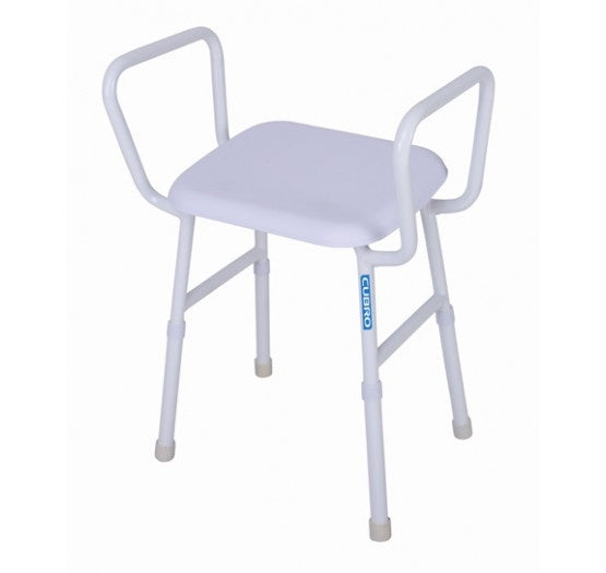 CUB Shower Stool Viking - With Arms
