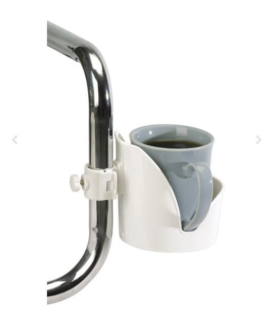 AM Clamp on Cup Holder
