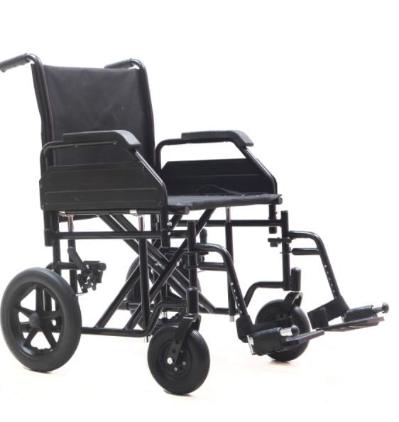 Wheelchair Bariatric -Transit