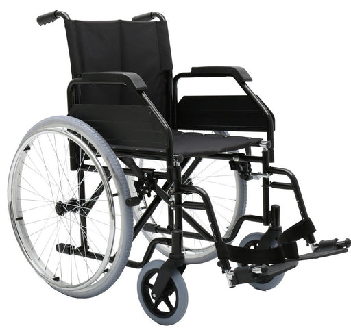 AM Wheelchair - Self-propelling