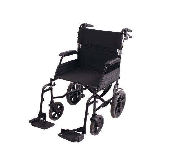 CUB Wheelchair X-Lite - Transit