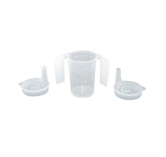 CUB Feeder Beaker with Wings