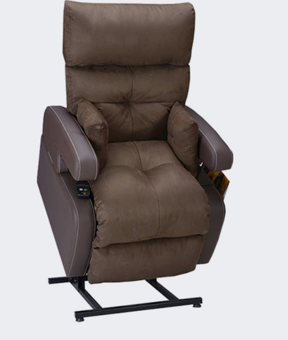 ARCH Cocoon Lift Assist Chair - Dual Motors