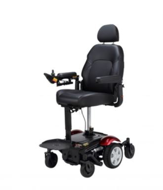 GOLD Vision Sport (Lift) Power Chair