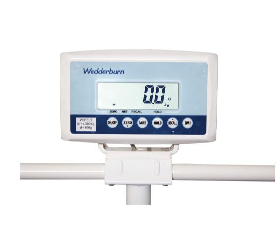 WED Professional Weight Scale