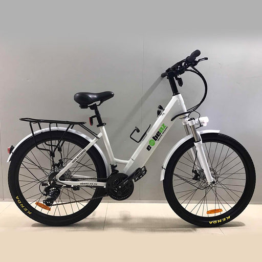 EBENZ Electric Bike - Torino II