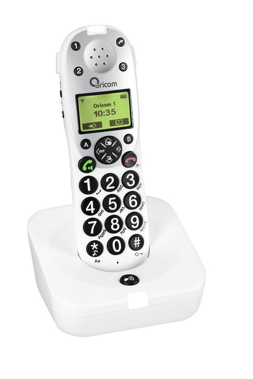 REID Phone - Amplified, Cordless