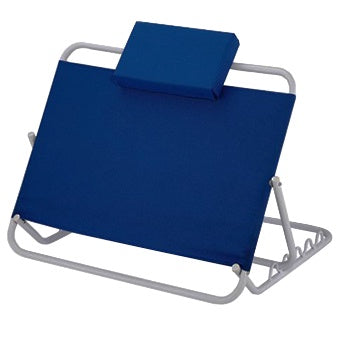 Backrest Bed