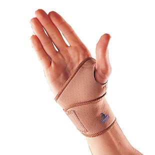 ACARE Wrist Wrap/Thumb Support - Firm