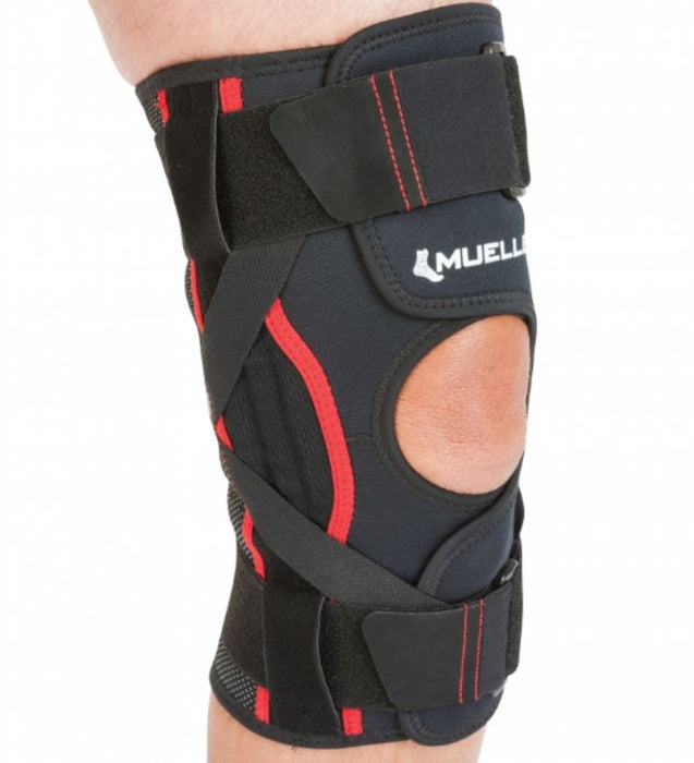 ACARE OmniForce Adjustable Elastic Knee Stabiliser