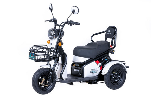 E-Tricycle: T3