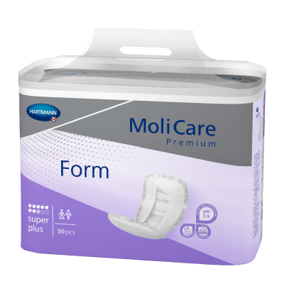 USL MoliCare Premium Form - Super Plus