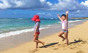 fun things to do on vacation in Hawaii with social distancing