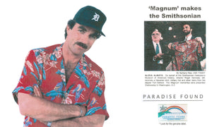A Brief History of the Magnum PI Shirt