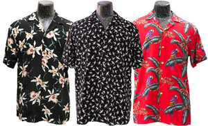 Aloha Shirts on Magnum PI Season 2 (Updated)