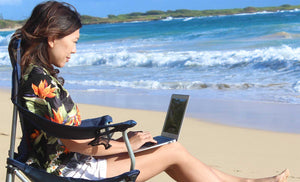 Telecommuting Tips to Make Work-from-Home More Fun