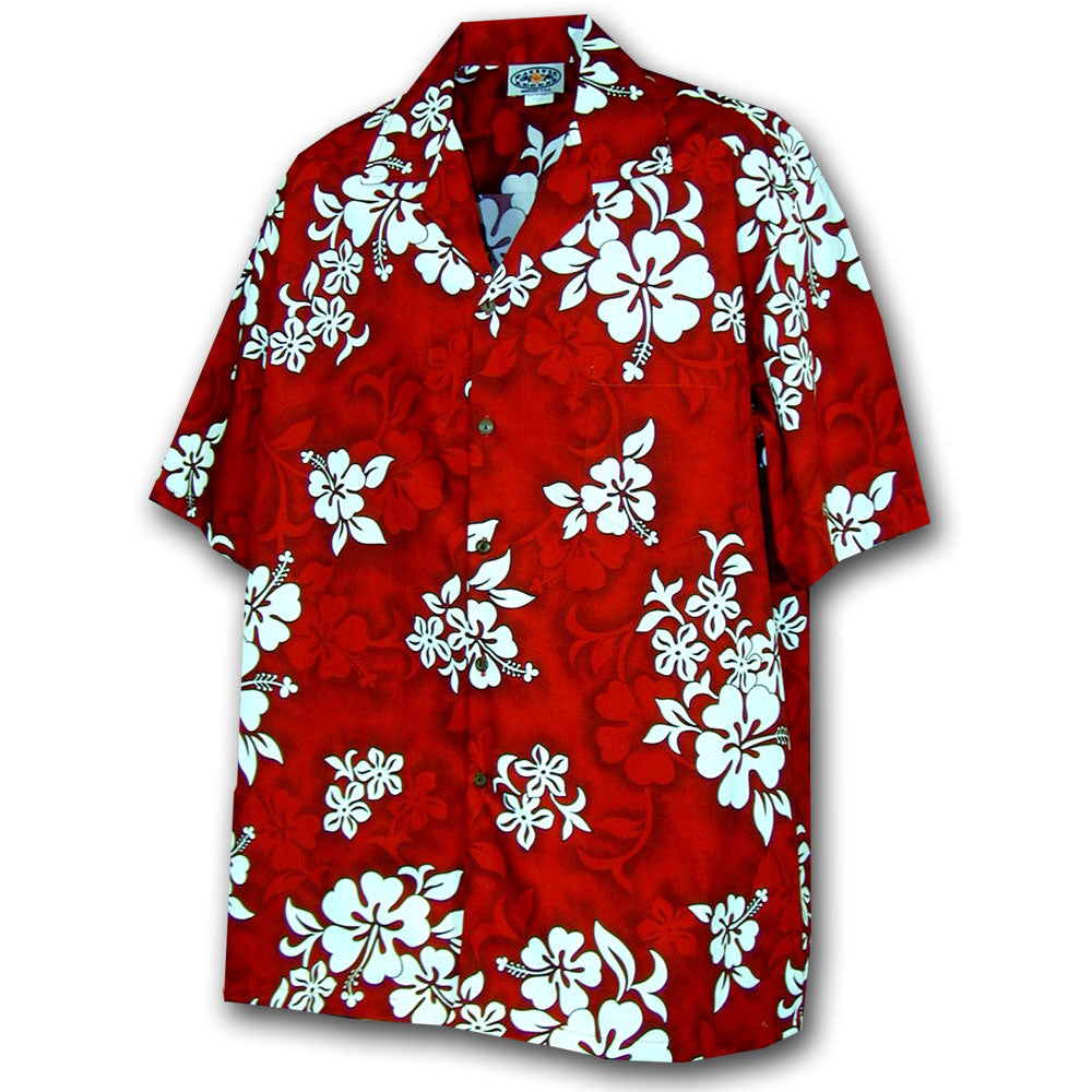 Boy's Junior Hawaiian Shirts