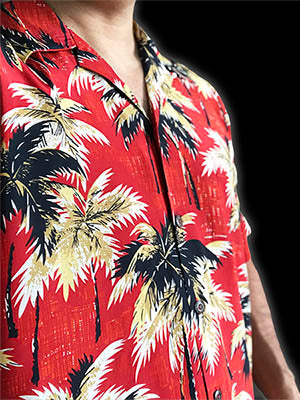 Shirts from the New Magnum PI