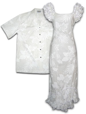 Wedding Flower Shirts and Dresses