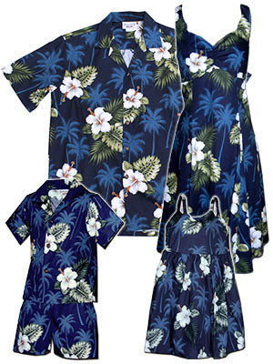 Kilauea Shirts and Dresses