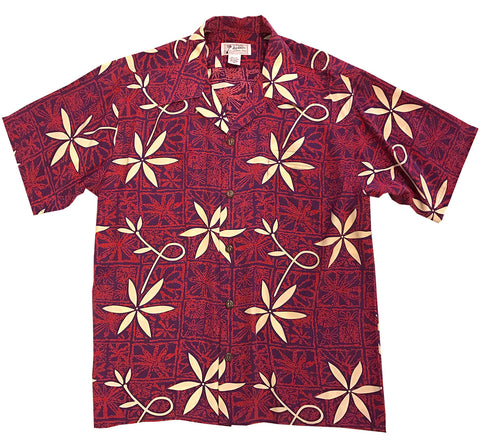 Shirt worn by Elvis Presley in movie Blue Hawaii