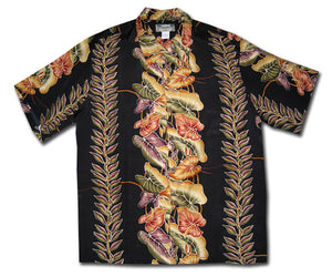 Picture of 1930s Aloha Shirt
