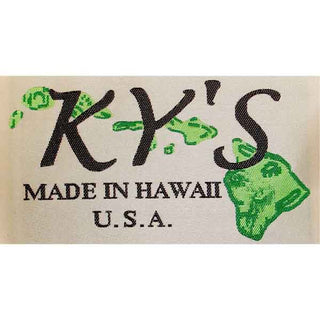 Ky's International Fashion Hawaiian shirts, dresses and kid's clothing