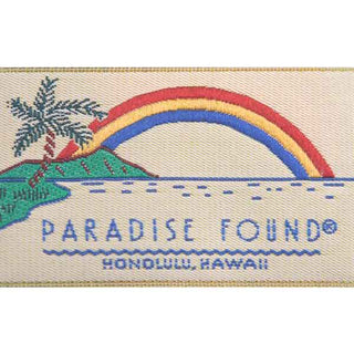 Paradise Found Hawaiian shirts and dresses, maker of the original Magnum PI shirt