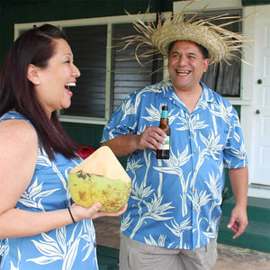 Aloha Shirt and Lifestyle Blog