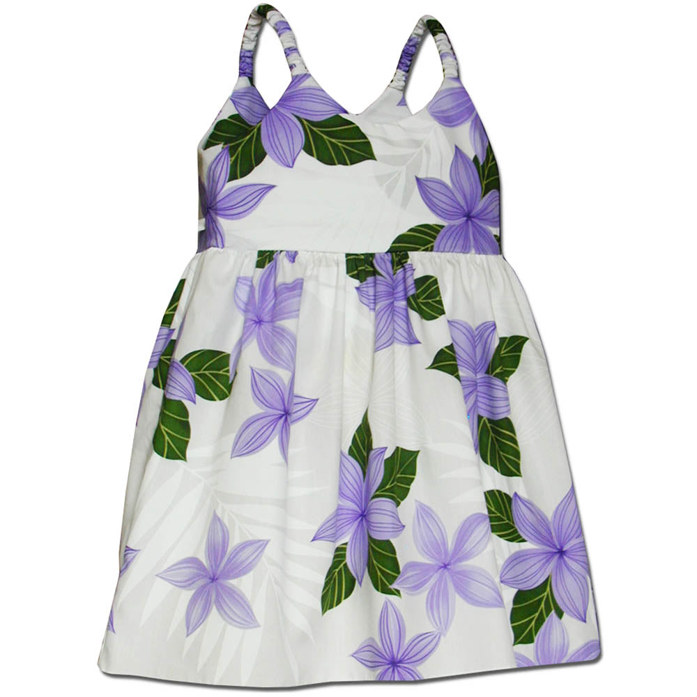 Passion Princess Grape Bungee Dress