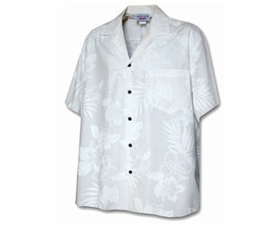 Wedding Flower Boy's Hawaiian Shirt